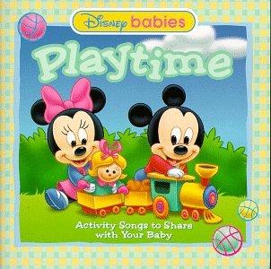 Disney - Disney Babies: Playtime - Zortam Music