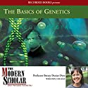 The Basics of Genetics Audiobook by Betsey Dexter Dyer Narrated by Betsey Dexter Dyer