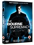 The Bourne Supremacy packshot