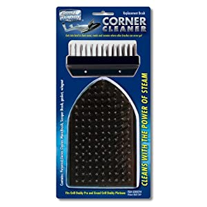 Grill Daddy Pro Corner Cleaner Replacement Brush