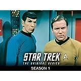 Star Trek Original Remastered - Season 1