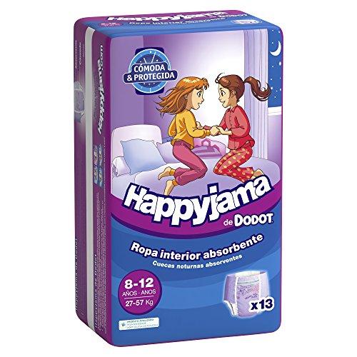 dodot-happyjama-panales-para-ninas-de-8-12-anos-tipo-ropa-interior-absorbente-13-unidades