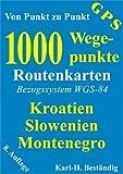 1000 Wegepunkte title=
