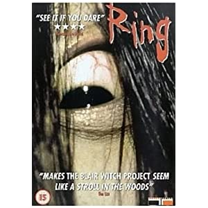 Click to buy Scariest Movies of All Time: Ring from Amazon!