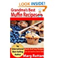 Grandma's Best Muffin Recipes (Grandma's Best Recipes)