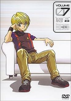 DVD ハンター×ハンター VOLUME07