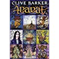 Abarat by Barker, Clive (2002) Hardcover