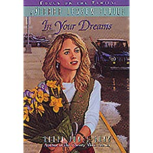 In Your Dreams (The Sierra Jensen Series #2)