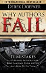 Why Authors Fail: 17 Mistakes Self Pu...