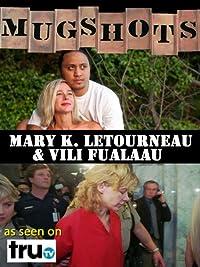 Mary Kay Le Tourneau and Vili Fualaau