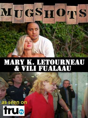 Mugshots: Mary K. Letourneau and Vili Fualaau