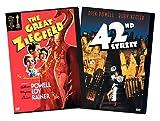 echange, troc Great Ziegfeld & 42nd Street (2pc) (Sbs) [Import USA Zone 1]