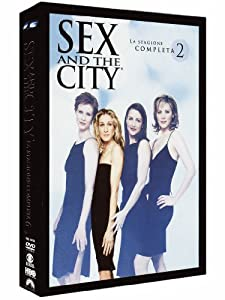 cofanetti serie tv sex and the city in Ontario,