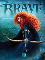 Brave Songbook: Music from the Motion Picture Soundtrack
