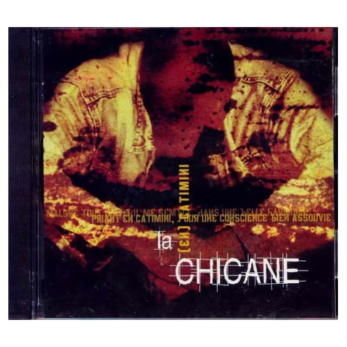 La Chicane   En Catimini   MP3   FR   Joslavic ***FIX*** preview 0