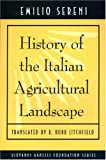 img - for History of the Italian Agricultural Landscape book / textbook / text book