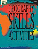 Geography Skills Activities (0825128102) by Gregorich, Barbara