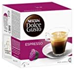 Nescaf� Dolce Gusto Espresso 16 Capsu...