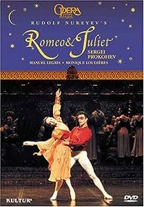 Romeo & Juliet [DVD] [Import]
