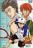 テニスの王子様 Vol.11 [DVD]