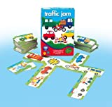Orchard Toys Traffic Jam