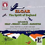 Elgar: The Spirit of England; Parry: Chivalry; Gurney: War Elegyby Edward Elgar