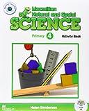 MNS SCIENCE 4 Act Pack (Macmillan Natural and Social Science)