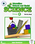 MNS SCIENCE 4 Act Pack (Macmillan Nat...