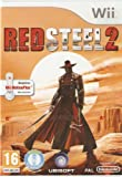 RED STEEL 2 NINTENDO WII PRE ORDER PACK