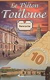 echange, troc Le Coz/Pierre - Pieton de Toulouse (le)