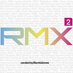 RMX 2 - Curated By Blank & Jones