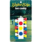 Unique Sports Golf Tee Caddy
