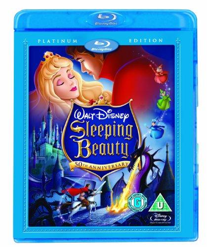 Sleeping Beauty [Platinum] [Edizione: Regno Unito]
