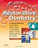 img - for Restorative Dentistry, 2e by A. Damien Walmsley (2007-04-27) book / textbook / text book