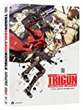 Trigun: Badlands Rumble [DVD] [Region 1] [US Import] [NTSC]