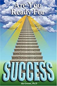 "Cover of ""Are You Ready For Success?"""