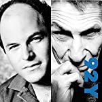 Prominent Jews Talk About Being Jewish at the 92nd Street Y | Jason Alexander,Leonard Nimoy,Kyra Sedgwick
