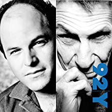 Prominent Jews Talk About Being Jewish at the 92nd Street Y Speech by Jason Alexander, Leonard Nimoy, Kyra Sedgwick Narrated by Abigail Pogrebin