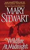 Wildfire at Midnight (0060093579) by Stewart, Mary