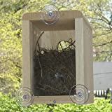 Coveside Mounted Window Nest Box