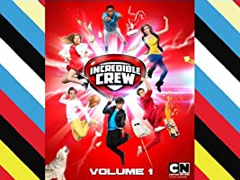 Incredible Crew Season 1 [HD]