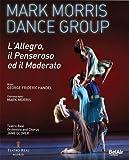 Mark Morris: L'Allegro, il Penseroso ed il Moderato [Blu-ray] (Sous-titres français)