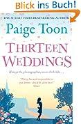 Thirteen Weddings (English Edition)