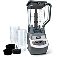 Ninja BL661 Ninja Professional Blender & Nutri Ninja Cups - Refurbished