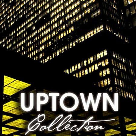 Uptown Grill Collection - Steak Gifts
