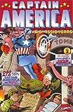 Captain America: The Classic Years, Volume 2 (0785107436) by Simon, Joe
