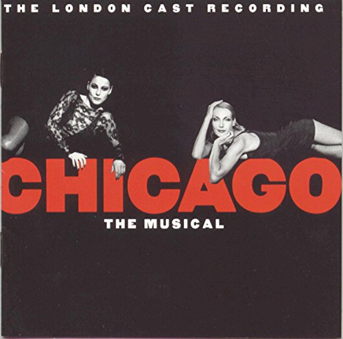 Chicago: The Musical (Goodman Revival Cd compare prices)