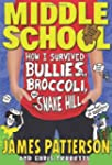Middle School: How I Survived Bullies...