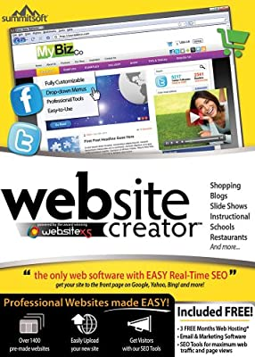 WEBSITE CREATOR [Download]