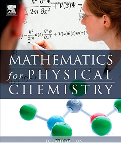 Mathematics for Physical Chemistry PDF